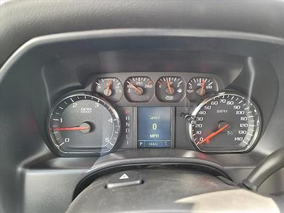 2019 Chevrolet Silverado 5500 Regular Cab DRW 4x2, Reading Panel Service Body #TR75344 - photo 25