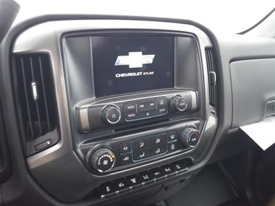 2019 Chevrolet Silverado 6500 Regular Cab DRW 4x2, Cab Chassis #TR75356 - photo 14