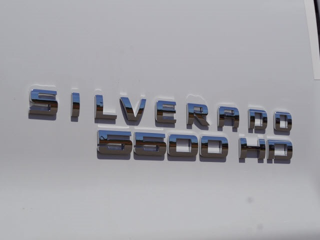 2019 Chevrolet Silverado 5500 Regular Cab DRW 4x2, Cab Chassis #TR75447 - photo 9