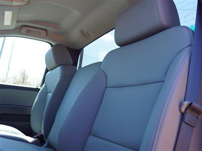 2019 Chevrolet Silverado 5500 Regular Cab DRW 4x2, Cab Chassis #TR75447 - photo 12