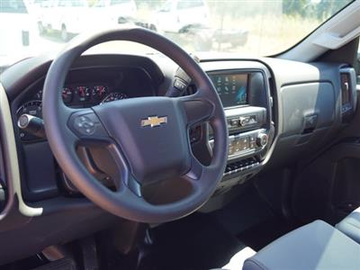 2019 Chevrolet Silverado 5500 Regular Cab DRW 4x2, Cab Chassis #TR75447 - photo 13
