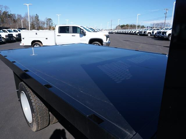 2019 Chevrolet Silverado 5500 Regular Cab DRW 4x2, Knapheide Platform Body #TR75448 - photo 12