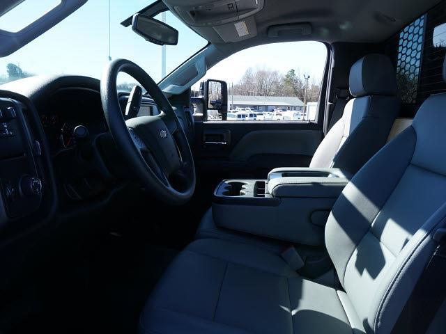 2019 Chevrolet Silverado 5500 Regular Cab DRW 4x2, Knapheide Platform Body #TR75448 - photo 16