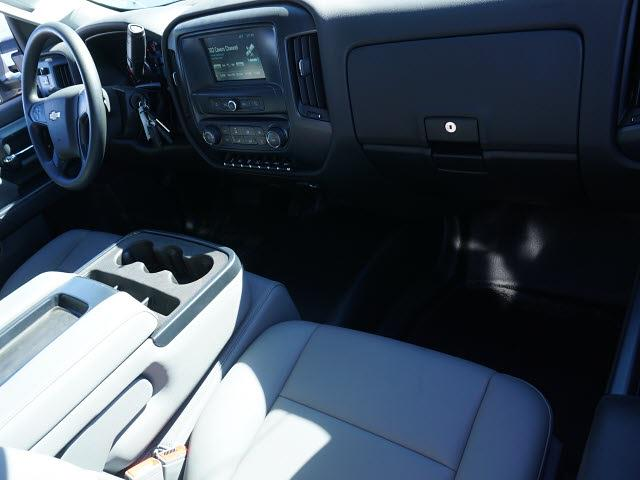 2019 Chevrolet Silverado 5500 Regular Cab DRW 4x2, Knapheide Platform Body #TR75448 - photo 18