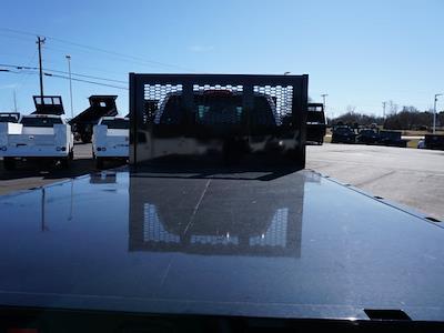 2019 Chevrolet Silverado 5500 Regular Cab DRW 4x2, Knapheide Platform Body #TR75448 - photo 13