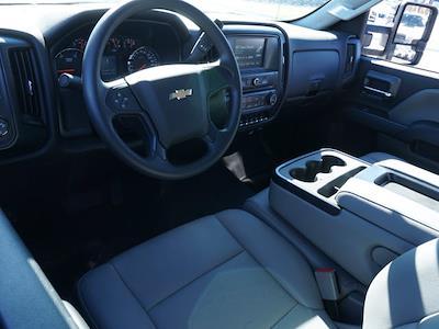 2019 Chevrolet Silverado 5500 Regular Cab DRW 4x2, Knapheide Platform Body #TR75448 - photo 17