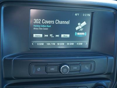 2019 Chevrolet Silverado 5500 Regular Cab DRW 4x2, Knapheide Platform Body #TR75448 - photo 21
