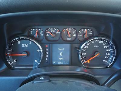 2019 Chevrolet Silverado 5500 Regular Cab DRW 4x2, Knapheide Platform Body #TR75448 - photo 25