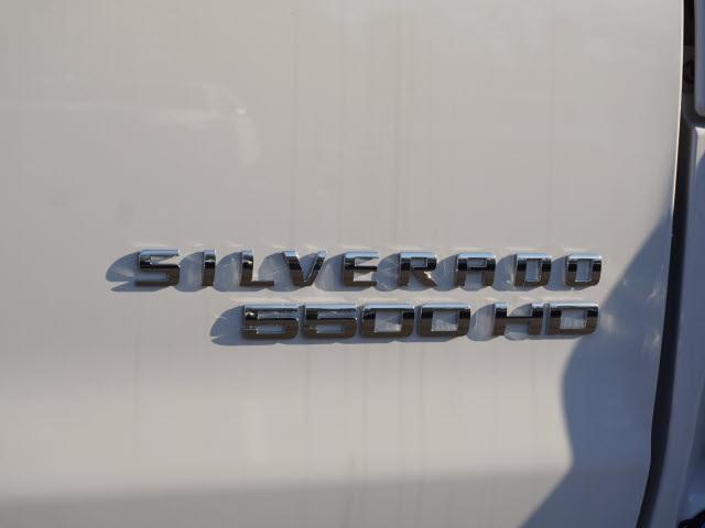 2019 Chevrolet Silverado 5500 Regular Cab DRW 4x2, Freedom Dump Body #TR75468 - photo 10
