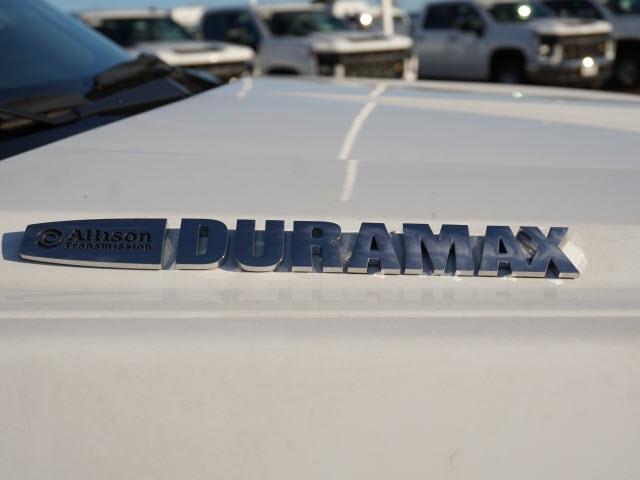 2019 Chevrolet Silverado 5500 Regular Cab DRW 4x2, Freedom Dump Body #TR75468 - photo 11