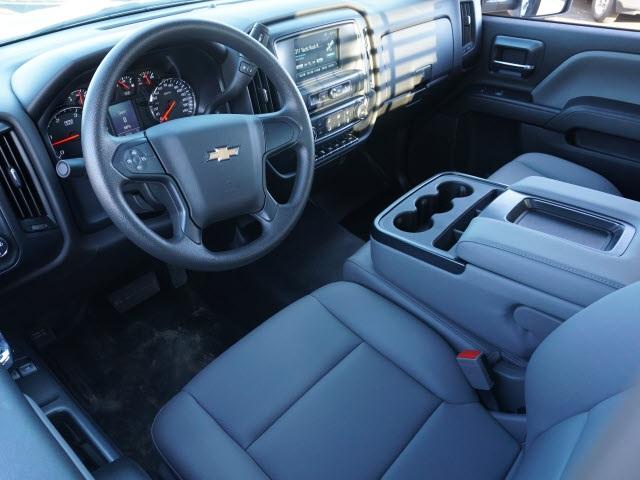 2019 Chevrolet Silverado 5500 Regular Cab DRW 4x2, Freedom Dump Body #TR75468 - photo 16