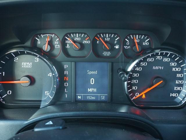 2019 Chevrolet Silverado 5500 Regular Cab DRW 4x2, Freedom Dump Body #TR75468 - photo 24