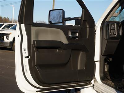 2019 Chevrolet Silverado 5500 Regular Cab DRW 4x2, Freedom Dump Body #TR75468 - photo 14