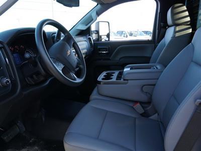 2019 Chevrolet Silverado 5500 Regular Cab DRW 4x2, Freedom Dump Body #TR75468 - photo 15