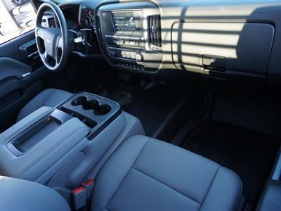 2019 Chevrolet Silverado 5500 Regular Cab DRW 4x2, Freedom Dump Body #TR75468 - photo 17