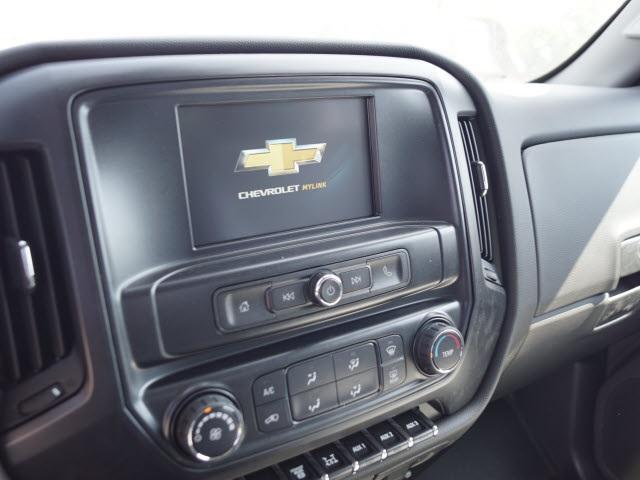 2019 Chevrolet Silverado 5500 Crew Cab DRW 4x4, Knapheide Value-Master X Stake Bed #TR75478 - photo 21
