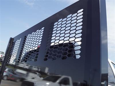 2019 Chevrolet Silverado 5500 Crew Cab DRW 4x4, Knapheide Value-Master X Stake Bed #TR75478 - photo 10