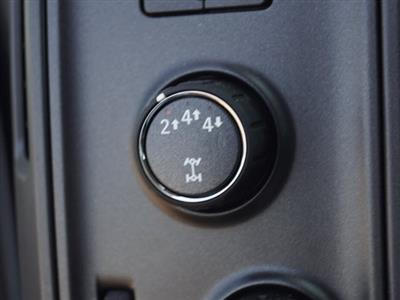 2019 Chevrolet Silverado 5500 Crew Cab DRW 4x4, Knapheide Value-Master X Stake Bed #TR75478 - photo 22
