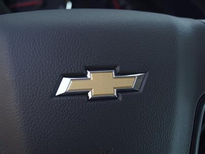 2019 Chevrolet Silverado 5500 Crew Cab DRW 4x4, Knapheide Value-Master X Stake Bed #TR75478 - photo 24