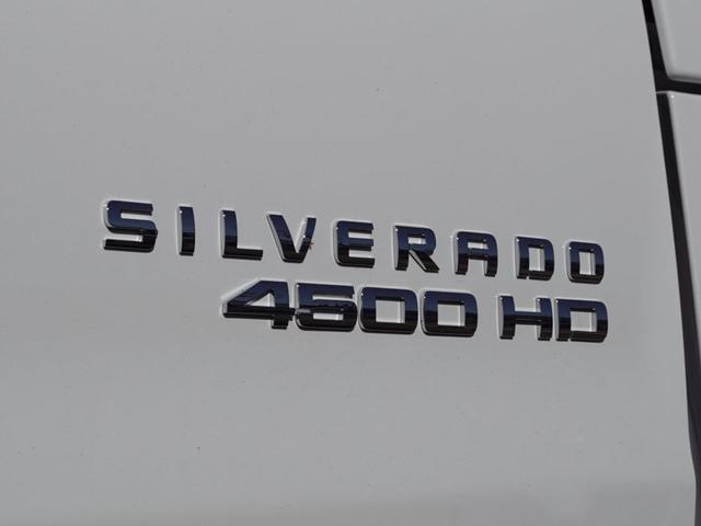 2019 Silverado 5500 Crew Cab DRW 4x2, CM Truck Beds Hauler Body #TR75542 - photo 7