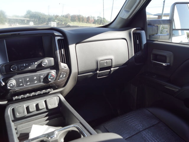 2019 Chevrolet Silverado 5500 Crew Cab DRW 4x2, CM Truck Beds ER Model Hauler Body #TR75542 - photo 13