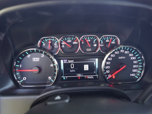 2019 Chevrolet Silverado 5500 Crew Cab DRW 4x2, CM Truck Beds ER Model Hauler Body #TR75542 - photo 20