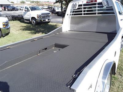 2019 Silverado 5500 Crew Cab DRW 4x2, CM Truck Beds Hauler Body #TR75542 - photo 10