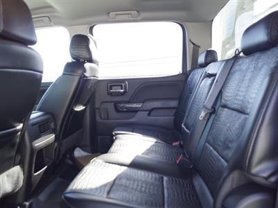 2019 Silverado 5500 Crew Cab DRW 4x2, CM Truck Beds Hauler Body #TR75542 - photo 11