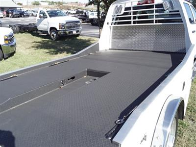 2019 Chevrolet Silverado 5500 Crew Cab DRW 4x2, CM Truck Beds ER Model Hauler Body #TR75542 - photo 10