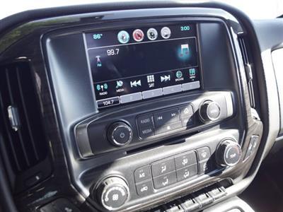 2019 Chevrolet Silverado 5500 Crew Cab DRW 4x2, CM Truck Beds ER Model Hauler Body #TR75542 - photo 16