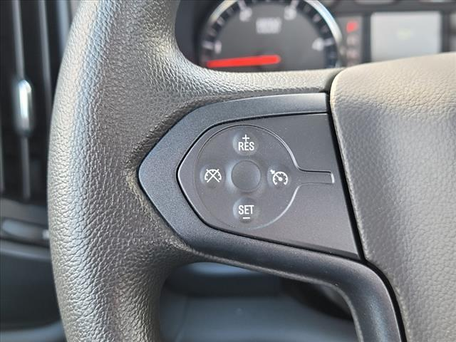 2019 Chevrolet Silverado 5500 Regular Cab DRW 4x2, Reading SL Service Body #TR75695 - photo 21
