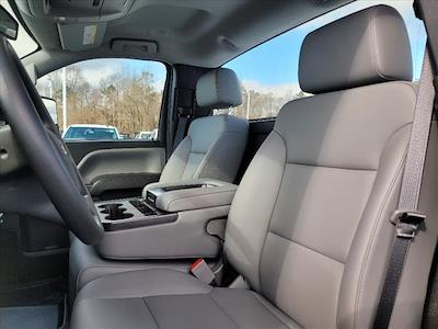 2019 Chevrolet Silverado 5500 Regular Cab DRW 4x2, Reading SL Service Body #TR75695 - photo 14