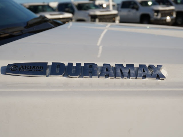 2019 Chevrolet Silverado 5500 Regular Cab DRW 4x2, Freedom Dump Body #TR75766 - photo 11