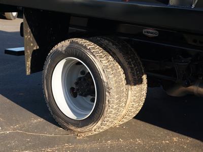 2019 Chevrolet Silverado 5500 Regular Cab DRW 4x2, Freedom Dump Body #TR75766 - photo 9