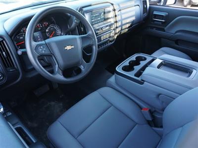 2019 Chevrolet Silverado 5500 Regular Cab DRW 4x2, Freedom Dump Body #TR75766 - photo 16