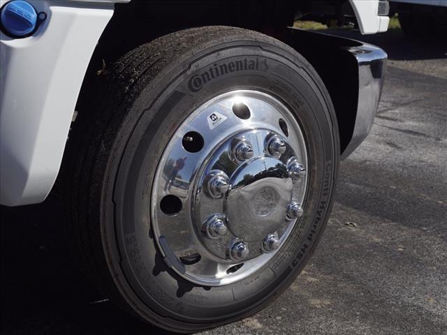 2019 Chevrolet Silverado 4500 Crew Cab DRW 4x2, CM Truck Beds Platform Body #TR75776 - photo 12