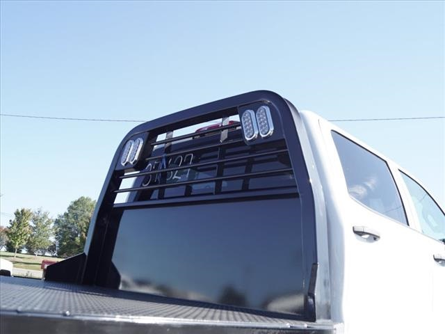 2019 Chevrolet Silverado 4500 Crew Cab DRW 4x2, CM Truck Beds Platform Body #TR75776 - photo 14