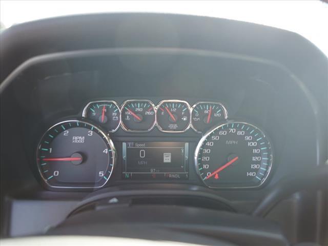 2019 Chevrolet Silverado 4500 Crew Cab DRW 4x2, CM Truck Beds Platform Body #TR75776 - photo 24