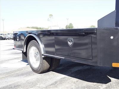 2019 Chevrolet Silverado 4500 Crew Cab DRW 4x2, CM Truck Beds Platform Body #TR75776 - photo 11