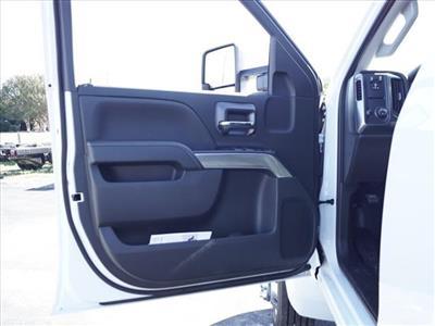 2019 Chevrolet Silverado 4500 Crew Cab DRW 4x2, CM Truck Beds Platform Body #TR75776 - photo 15