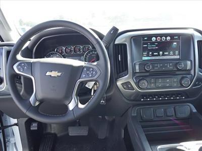 2019 Chevrolet Silverado 4500 Crew Cab DRW 4x2, CM Truck Beds Platform Body #TR75776 - photo 17