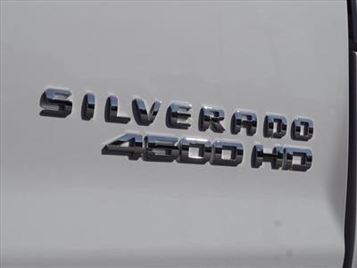 2019 Chevrolet Silverado 4500 Crew Cab DRW 4x2, CM Truck Beds Platform Body #TR75776 - photo 9