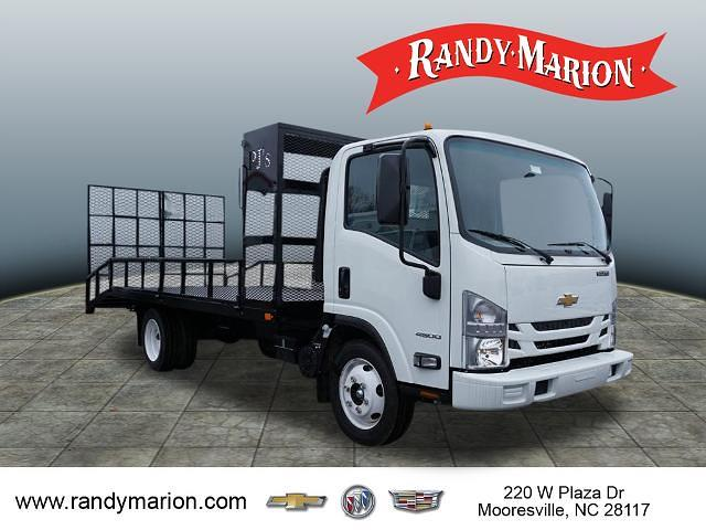 2019 Chevrolet LCF 4500 Regular Cab 4x2, Cab Chassis #TR75786 - photo 1
