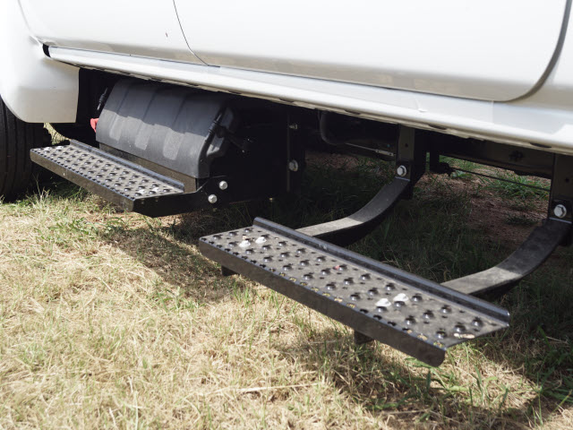 2019 Silverado 5500 Crew Cab DRW 4x2, Knapheide Value-Master X Platform Body #TR75859 - photo 14