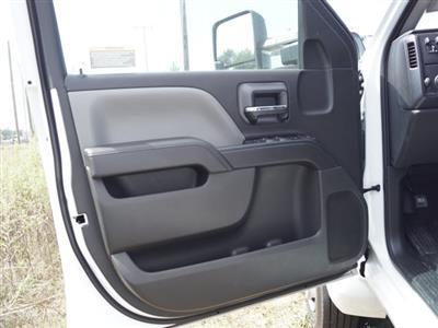 2019 Silverado 5500 Crew Cab DRW 4x2, Knapheide Value-Master X Platform Body #TR75859 - photo 20