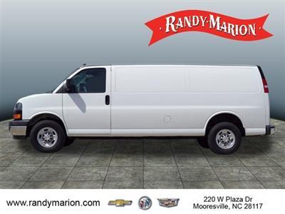 2019 Chevrolet Express 2500 4x2, Sortimo Shelf Staxx Upfitted Cargo Van #TR75895 - photo 5