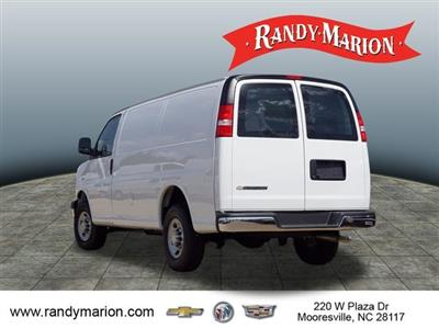 2019 Chevrolet Express 2500 4x2, Sortimo Shelf Staxx Upfitted Cargo Van #TR75895 - photo 6