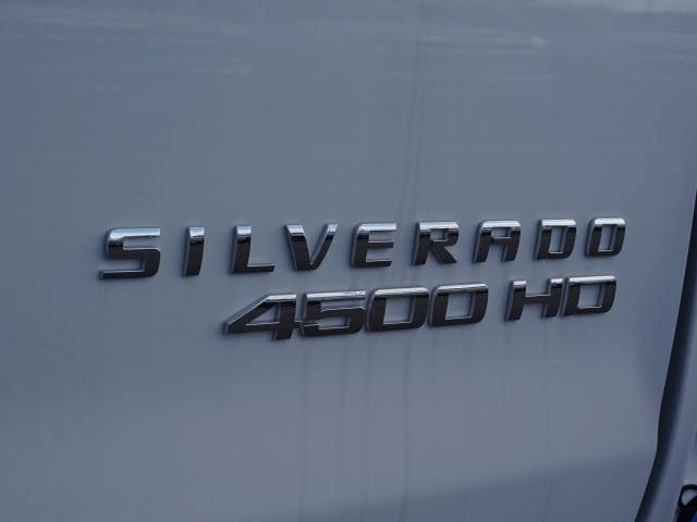 2019 Chevrolet Silverado 4500 Crew Cab DRW 4x2, CM Truck Beds Hauler Body #TR75943 - photo 10