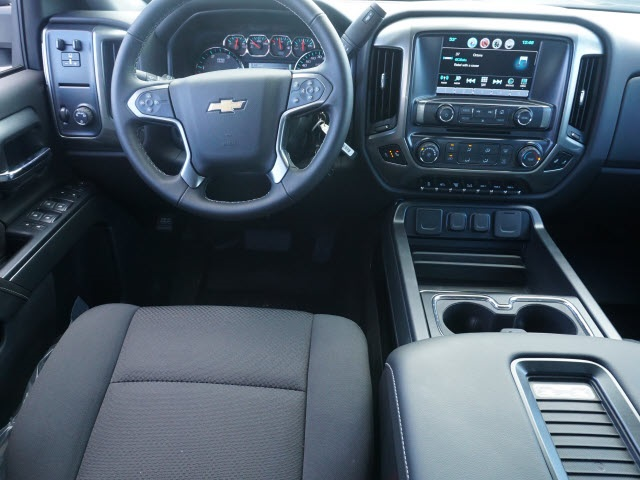 2019 Chevrolet Silverado 4500 Crew Cab DRW 4x2, CM Truck Beds Hauler Body #TR75943 - photo 17
