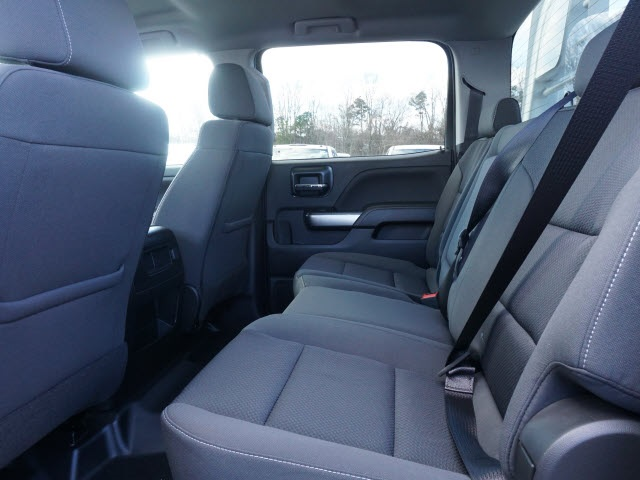 2019 Chevrolet Silverado 4500 Crew Cab DRW 4x2, CM Truck Beds Hauler Body #TR75943 - photo 19
